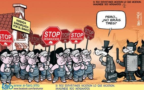 120723.stop_.desahucios.lobo_.tres_.cerditos.banco_.embargo